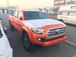 2016 TOYOTA TACOMA SR5 TRD Sport Package